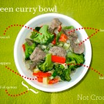 Green Curry Bowls
