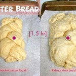 Challah (Easter Bread)- Updated with proper photos and recommendations!