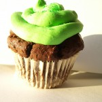 St. Patrick's Treats: Guinness Cupcakes with Irish Cream Buttercream