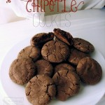 Chocolate Chipotle Cookies- kicky treats